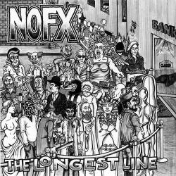 "NOFX - The Longest Line - 12"""