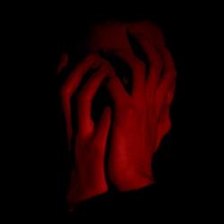 Discomfort - Fear - LP