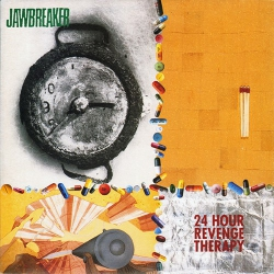 Jawbreaker - 24 Hour Revenge Therapy - LP
