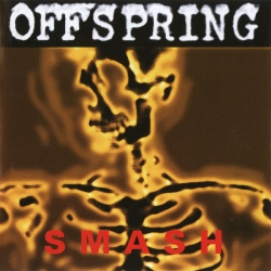 The Offspring - Smash - CD