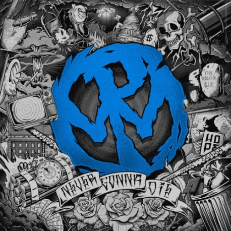 Pennywise - Never Gonna Die - CD