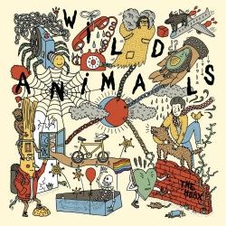 Wild Animals - The Hoax - LP