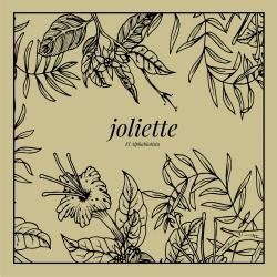"""Joliette - El Alphabiotista - 7"""""""