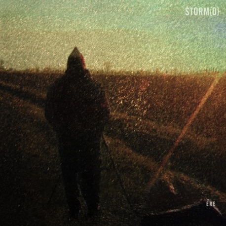 Storm(o) - Ere - CD