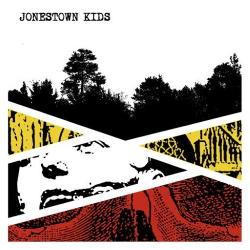 Jonestown Kids / Igioia - Split - LP