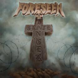 Foreseen - Grave Danger - LP