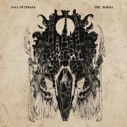 Fall Of Efrafa - The Burial - LP