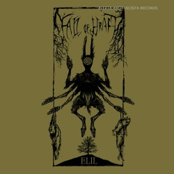 Fall Of Efrafa - Elil - 2LP
