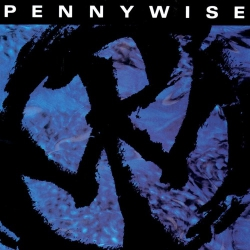 Pennywise - S/T - LP
