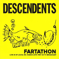 Descendents - Fartathon - LP