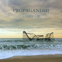 Propagandhi - Victory Lap - LP