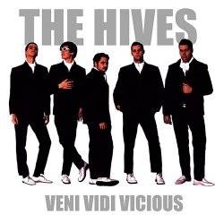 The Hives - Veni Vidi Vicious - LP