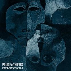 "Police & Thieves / Remission - Split - 7"""