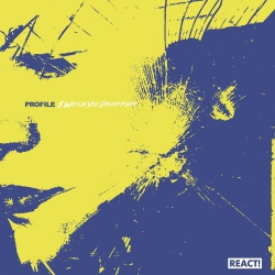 """Profile - I Watch You Disappear - 7"""""""