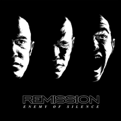 Remission - Enemy Of Silence - LP