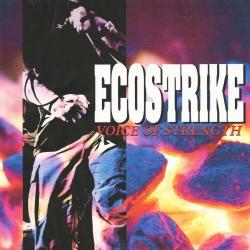 Ecostrike - Voice Of Strength - LP