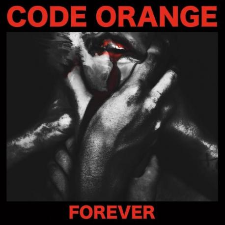 Code Orange - Forever - CD