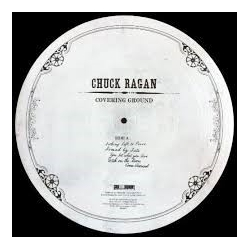Chuck Ragan - Covering Ground - LP (Picture Disc)