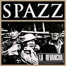 Spazz - La Revancha - LP