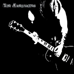 Tim Armstrong - A Poet's Life - LP
