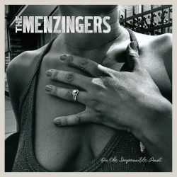 The Menzingers - On The Impossible Past - LP