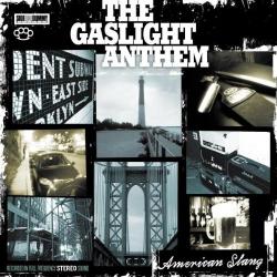 Gaslight Anthem - American Slang - LP