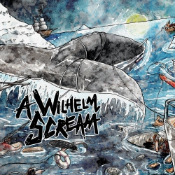 A Wilhelm Scream - Partycrasher - LP