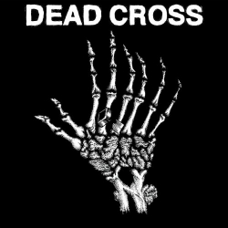 """Dead Cross - Dead Cross EP - 10"""""""