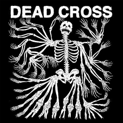 Dead Cross - Dead Cross - LP
