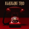 Alkaline Trio - Is This Thing Cursed? - LP