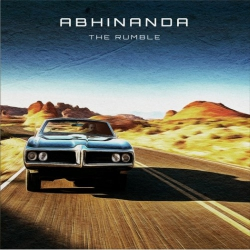 Abhinanda - The Rumble - LP