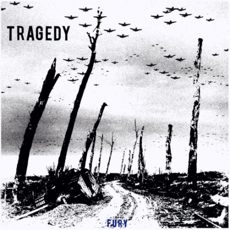 Tragedy - Fury - LP