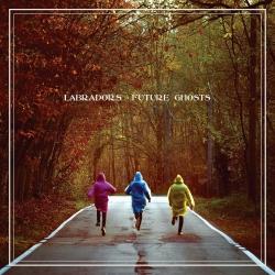 Labradors - Future Ghosts - LP