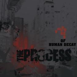 The Process - Vultures Of Human Decay - CD