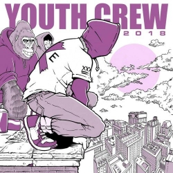 VV.AA. - Youth Crew 2018 - 7""