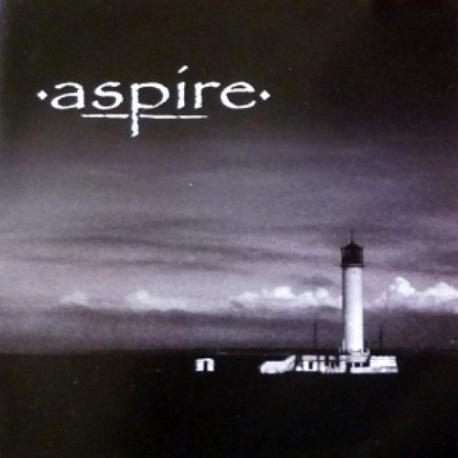 Aspire - S/T - CD