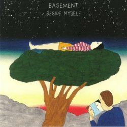 Basement - Beside Myself - LP