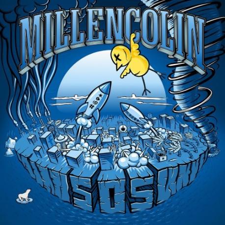 Millencolin - SOS - CD