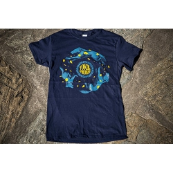 To Kill - Unbowed - Blu - T-Shirt