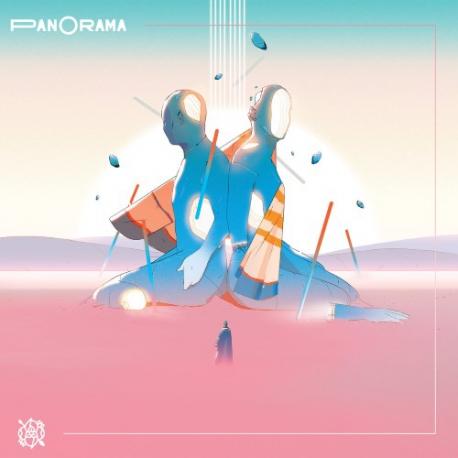 La Dispute - Panorama - CD