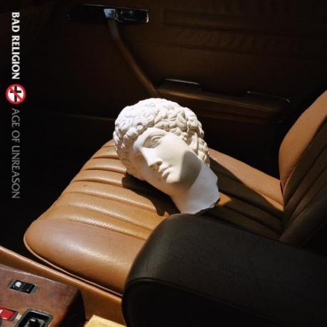 Bad Religion - Age Of Unreason - CD