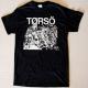 Torso - Moshpit - Black - T-Shirt