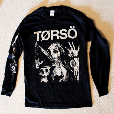 Torso - Formless Horror A's - Longsleeve