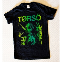 Torso - Formless Horror A's - T-Shirt
