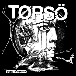 Torso - Build And Break - 7""