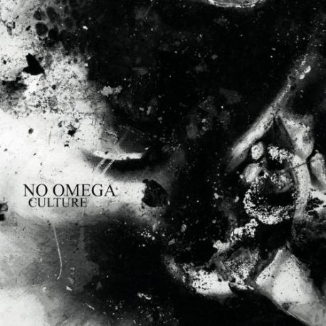 No Omega - Culture - CD