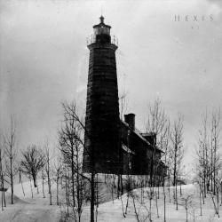 Hexis - XI - CD