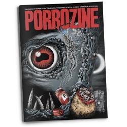 Porrozine - N. 8 - Fanzine