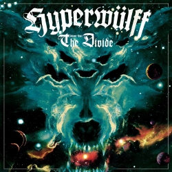 Hyperwulff - Vol 2: The Divide - LP
