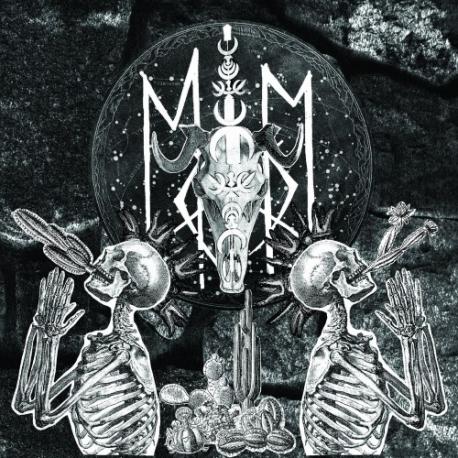 """MooM - Third EP - 7"""""""
